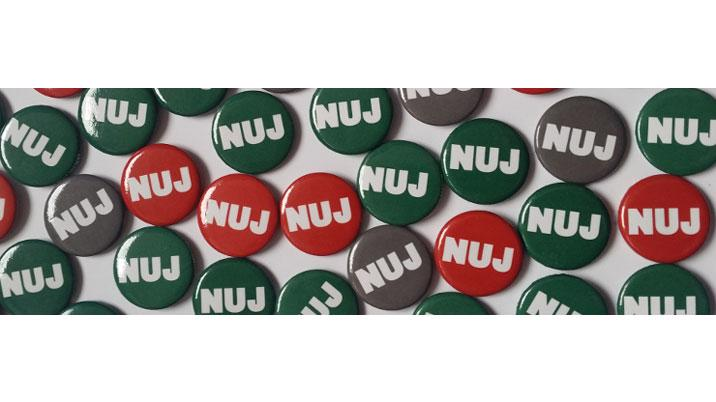 NUJ: Foreign Secretary must denounce Iranian targeting of BBC journalists