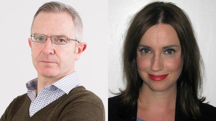 Guardian announces three senior editorial appointments