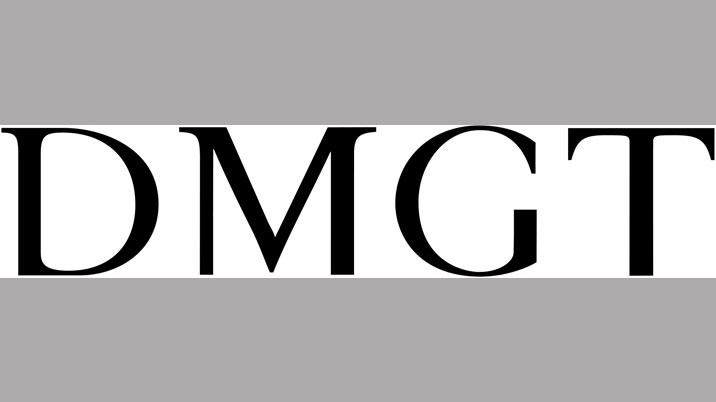DMGT publishes First Quarter Trading Update