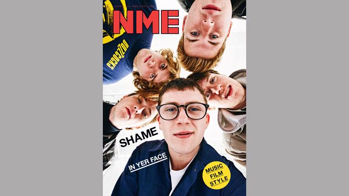 NME closes weekly print edition