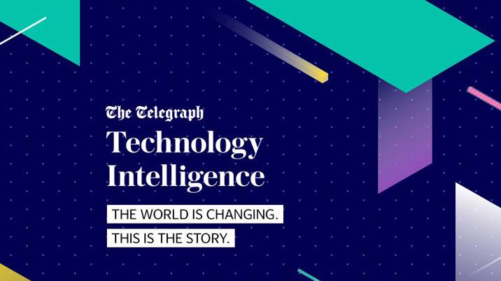 The Telegraph announces Technology Intelligence