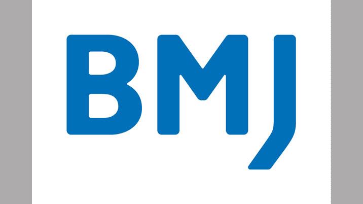 BMJ to launch new nutrition journal