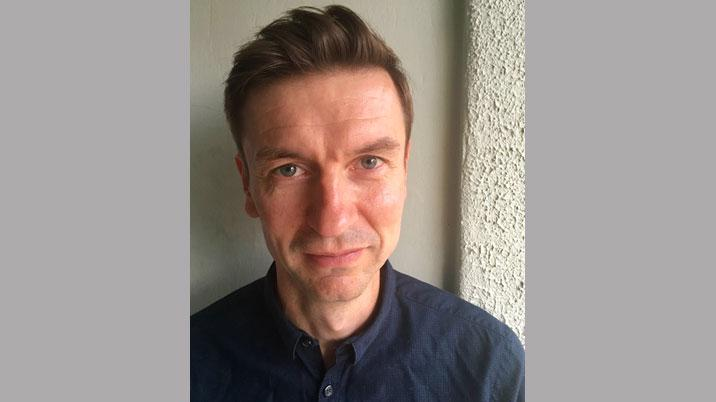 Nemorin Creative appoints Graham Hayday