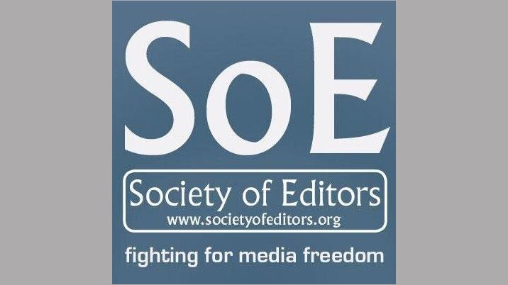 Paul Dacre to deliver Society of Editors Lecture