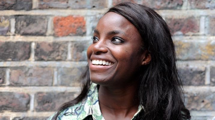 Eni Aluko joins The Guardian as new columnist