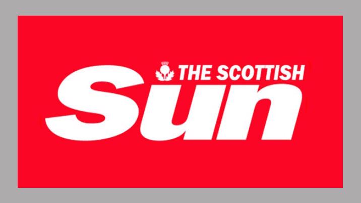 Books for schools initiative launched by Scottish Sun & HarperCollins