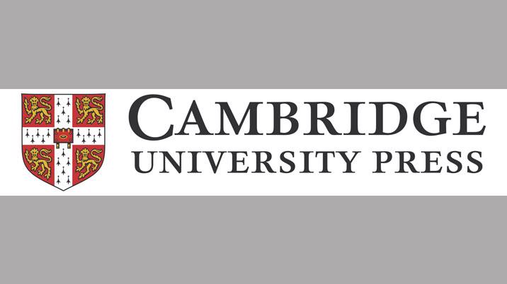 Content Sharing Success for Cambridge University Press