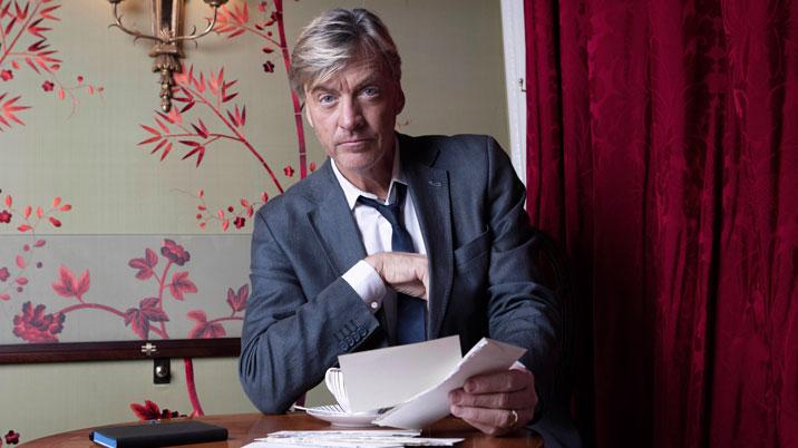 Telegraph announces Richard Madeley as new Agony Uncle