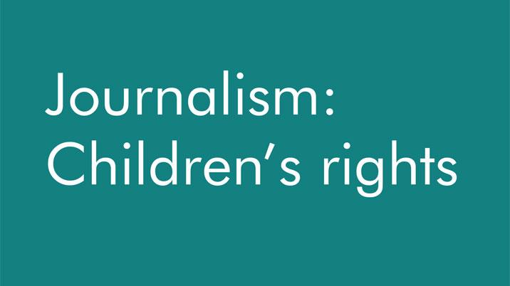 IPSO issues new information for the public on children