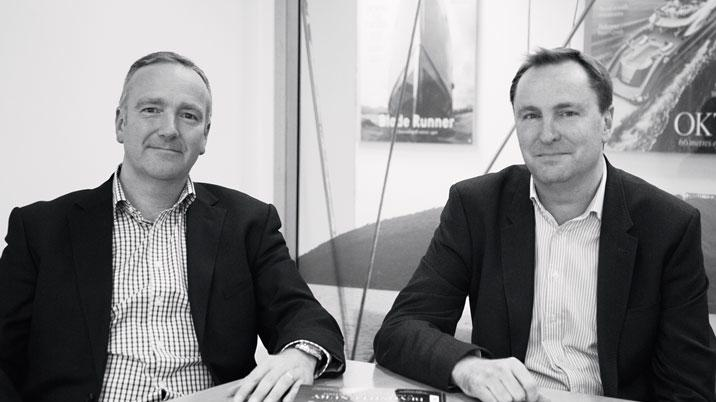 Boat International appoints Co-Chief Executives