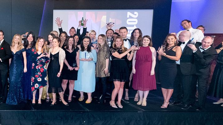 Newspaper & Magazine Awards 2019 – winners announced