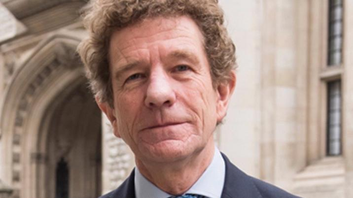 Eminent QC appointed as IPSO Chairman