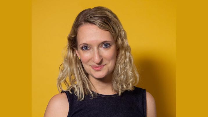 Guardian appoints Fay Schlesinger