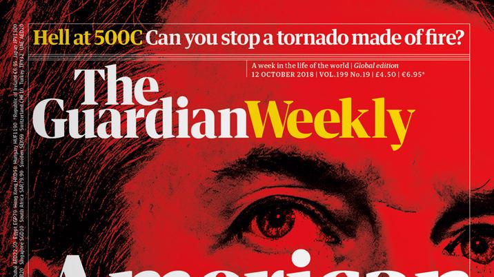Guardian Weekly to introduce compostable wrapping