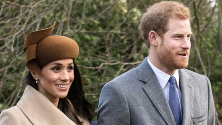 Harry and Meghan letter amounts to censorship says Society of Editors