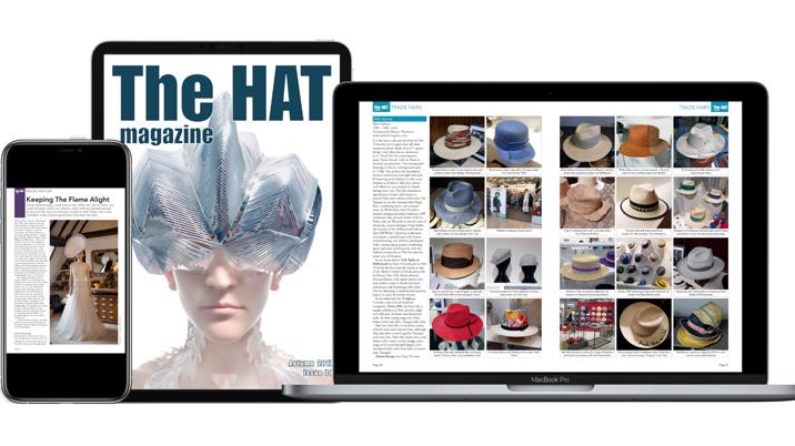 The HAT Archive Now Available For Institutional Subscriptions