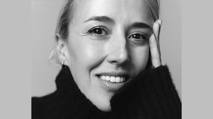 Holly Shackleton named Editor-In-Chief of Vogue International