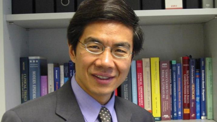 The BMJ appoints Clinical Research Editor in China