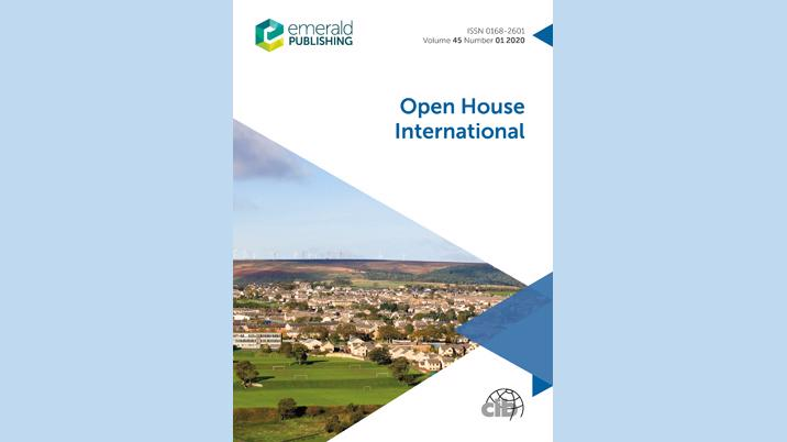 Emerald Publishing acquires Open House International