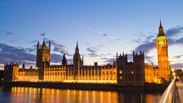 Lords Committee responds to Online Harms White Paper