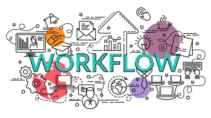 Top 5 workflow tips to go from acceptable to exceptional