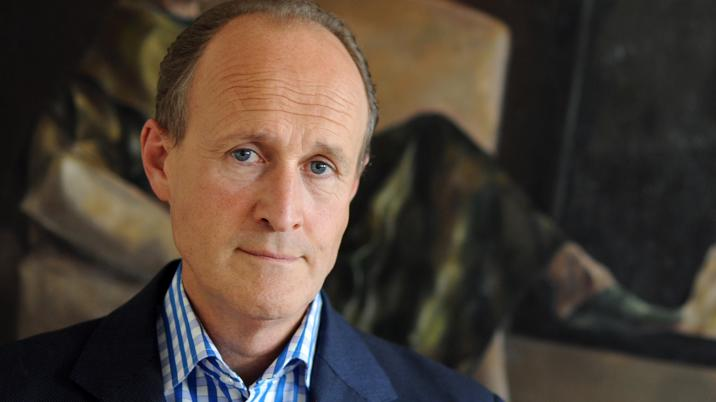 Bazalgette to speak at The Printing Charity's Annual Luncheon