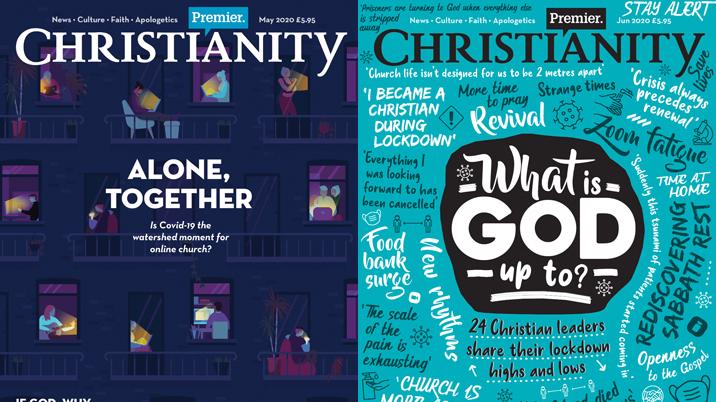 Christian magazine barred from Google's app store for covering Covid-19