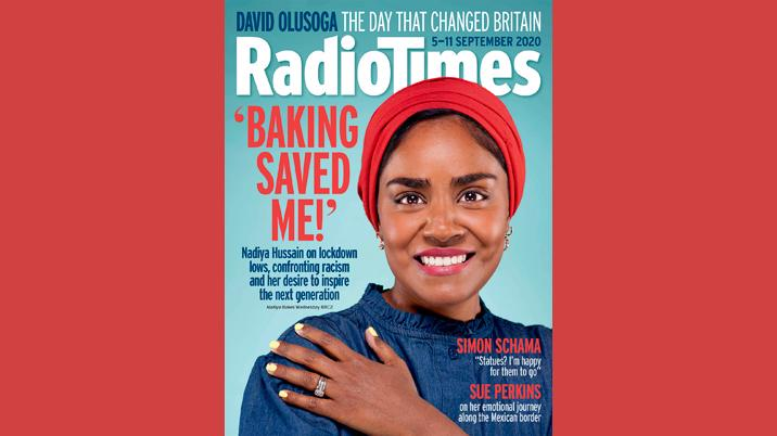 Dominic Murray appointed Radio Times MD