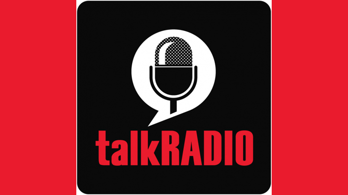 talkRadio channel reinstated to YouTube following censorship concerns