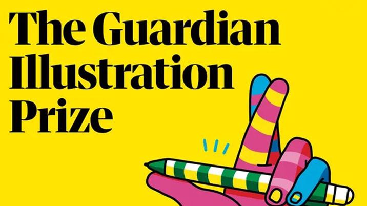 The Guardian launches illustration prize