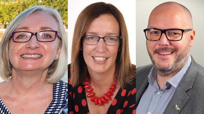 The Printing Charity appoints three new trustees