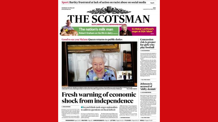 Independent retailers welcome Scotsman's positive margin decision
