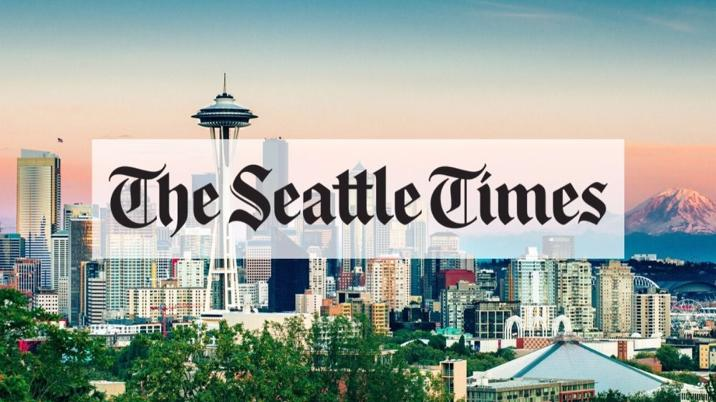 The Seattle Times chooses Lineup