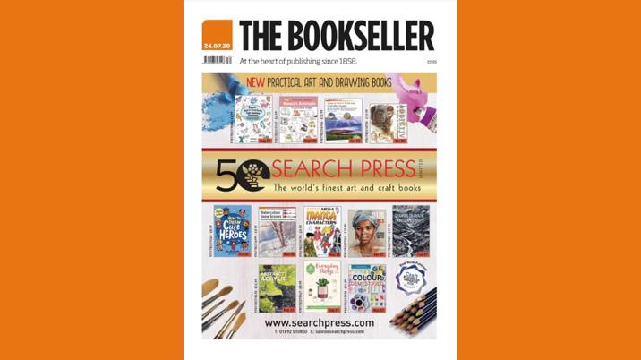 The Bookseller acquired by publisher of the Stage