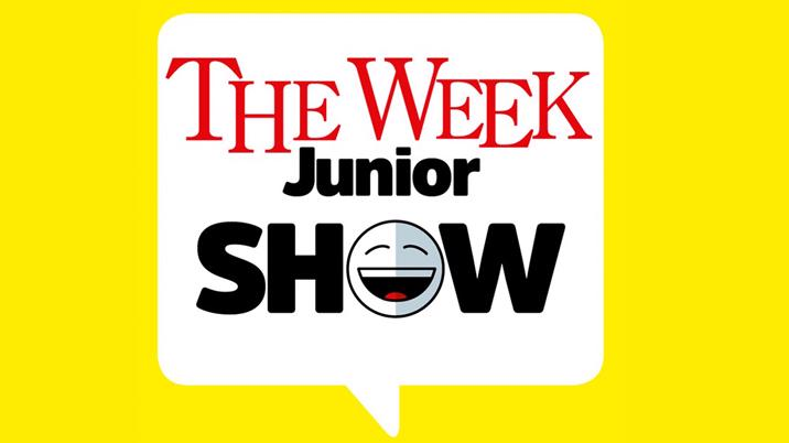 The Week Junior launches weekly podcast
