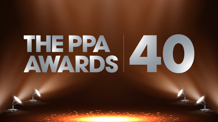 PPA Awards – shortlist announced
