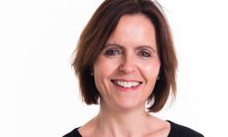 Antonia Seymour named as new IOPP MD