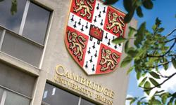 PMLA to be published by Cambridge University Press