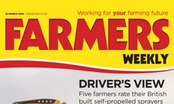 Mark Allen Group to acquire Farmers Weekly
