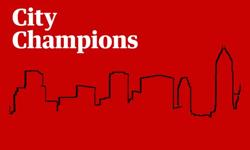 Guardian US launches City Champions
