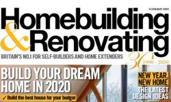 Future unveils plans for Homebuilding & Renovating's 30th