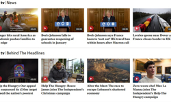 The Independent launches Independent TV