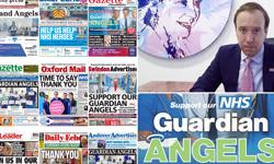 Newsquest's Guardian Angels Campaign hits £500k