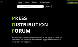 PDF publishes updated charter