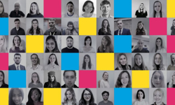 The Printing Charity announces 47 recipients of its Rising Star Awards