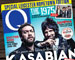 Q Magazine creates bespoke 'Leicester Hometown' cover