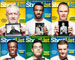 10 covers mark 10 years of ShortList magazine