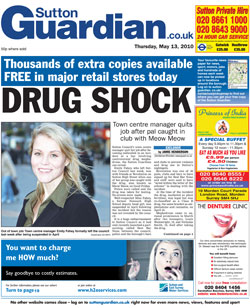 Sutton Guardian