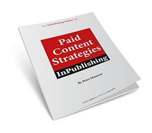 InPublishing Guide to Paid Content Strategies