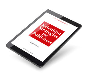 InPublishing Guide to Retention Strategies for Publishers